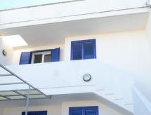 San Foca - Apartamento GS08