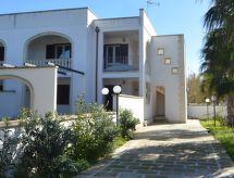 San Foca - Appartement CA18