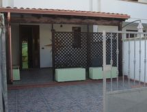 San Foca - Appartement SA15