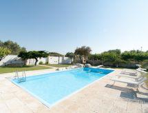 Lizzanello - Holiday House La Chiesura big