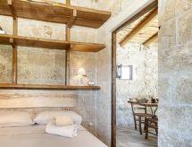 Lecce - Maison de vacances Trullo dei Greci