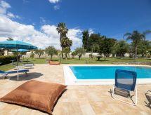 Lecce - Maison de vacances Villa degli Ulivi