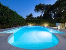 Lecce - Maison de vacances Dimora Kallípolis
