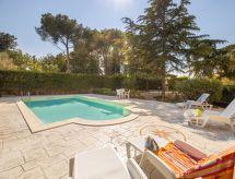 Lecce - Maison de vacances Dimora Derento