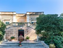 Lecce - Maison de vacances Dimora Petra