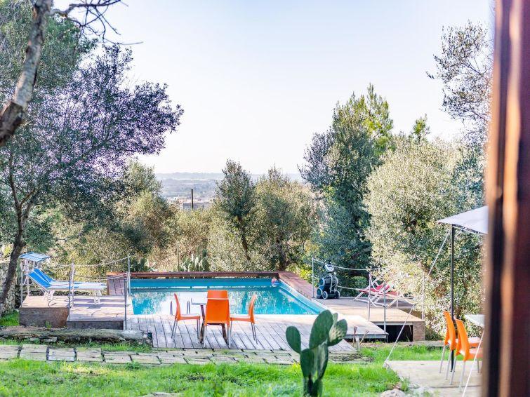 Dimora Petra Accommodation in Lecce