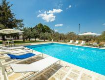 Lecce - Maison de vacances Villa Topazio