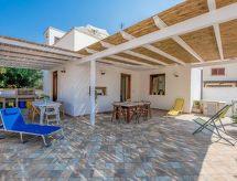 Lecce - Maison de vacances Villetta Orsola