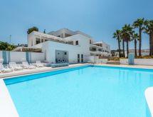 Lecce - Maison de vacances Appartamento Padova