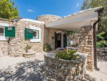 Lecce - Maison de vacances Trullo Cassandra