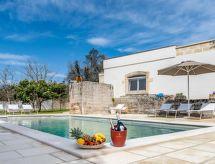 Lecce - Maison de vacances Villa Enea