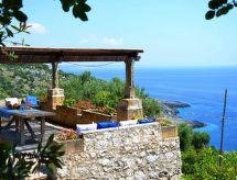 Lecce - Vakantiehuis Dimore d'Oriente