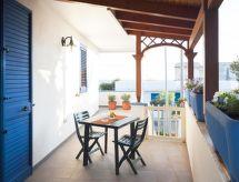 Lecce - Maison de vacances Appartamento Giacinto