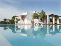 Lecce - Maison de vacances Villa Dalia