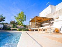 Lecce - Vakantiehuis Villa Angelica