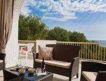 Lecce - Maison de vacances Casa Arco del Mare