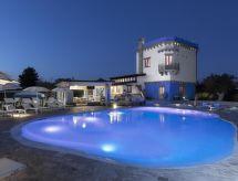 Lecce - Maison de vacances Tower villa