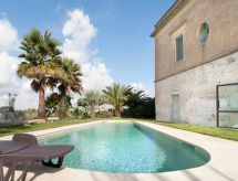 Lecce - Casa de vacaciones Suite Rurale