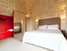 Lecce - Maison de vacances Suite Rurale