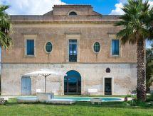Lecce - Vakantiehuis Casale Rurale