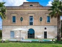 Lecce - Maison de vacances Casale Rurale