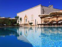 Lecce - Maison de vacances Masseria Rosa dei venti