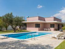 Lecce - Maison de vacances Villa Martes