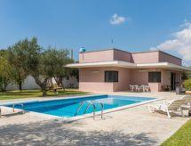 Lecce - Vakantiehuis Villa Martes