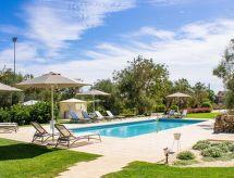 Lecce - Maison de vacances Villa Afrodite