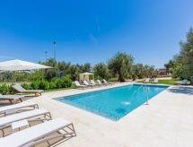 Lecce - Maison de vacances Casa Atena
