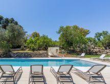 Lecce - Maison de vacances Villetta Diana