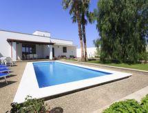 Lecce - Maison de vacances Villa Karma