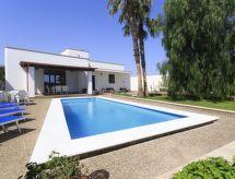 Lecce - Vakantiehuis Villa Karma