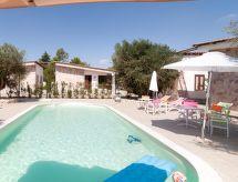 Lecce - Vakantiehuis Tenuta Rie