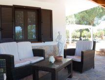 Lecce - Dom wakacyjny Dreams Villa