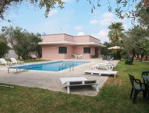 Lecce - Vacation House Villa Giusi (LEC300)