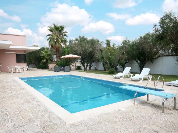 Giusy (LEC300) Villa in Lecce