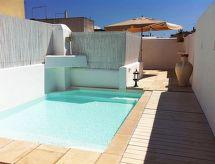 Lecce - Vakantiehuis Dimora Passione