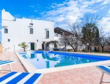 Lecce - Maison de vacances Villa Lotus