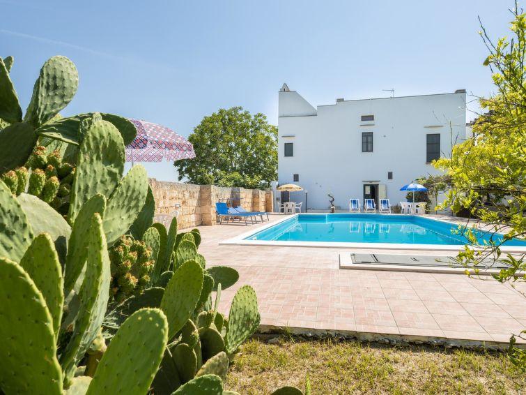 Villa Lotus LE07504451000005405 Accommodation in Lecce