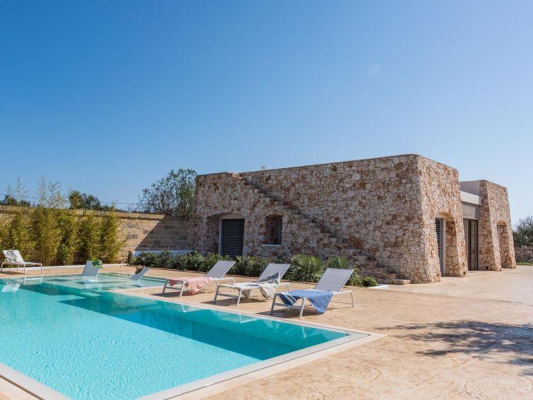 Villa Diamante Accommodation in Lecce