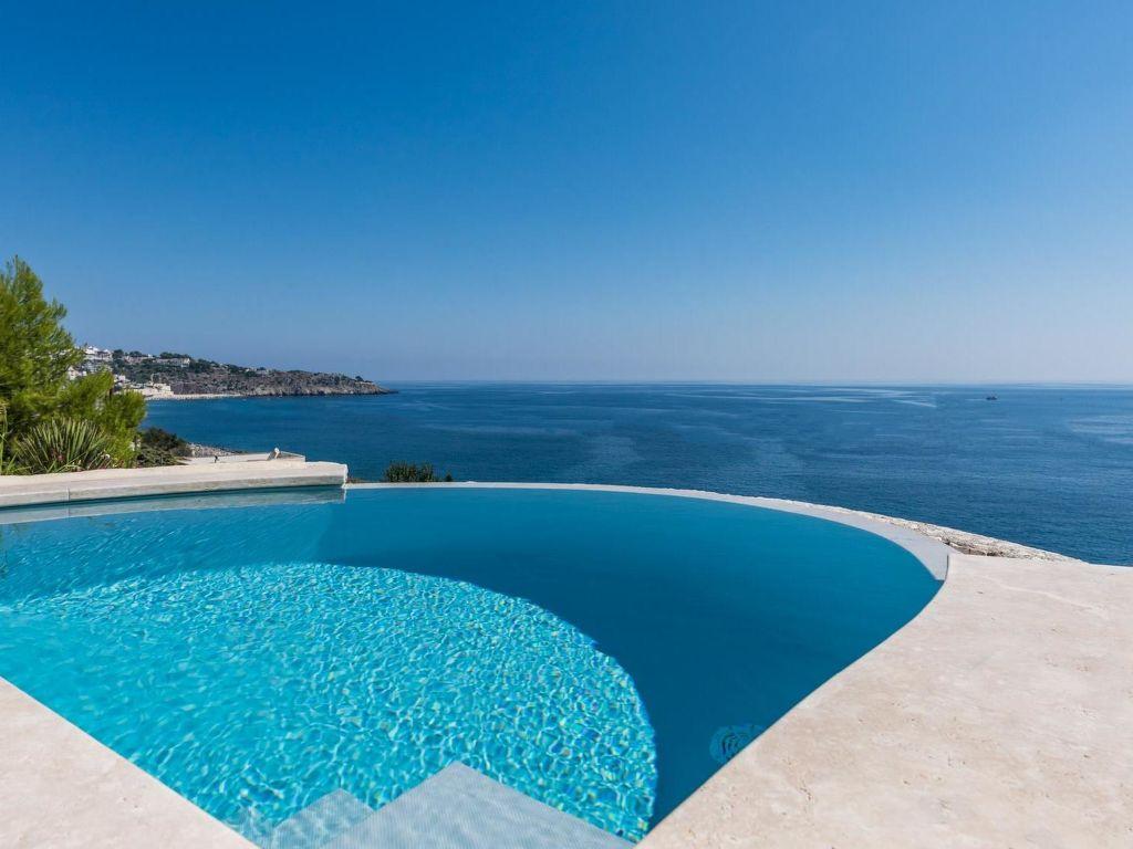 Ferienhaus Villa Infinity LE07502791000006347