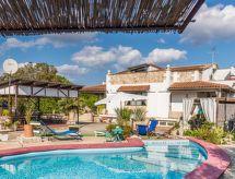 Lecce - Vakantiehuis Villa Margherita