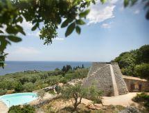 Lecce - Vakantiehuis Villa Helios