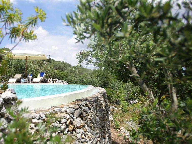 Villa Helios Accommodation in Lecce