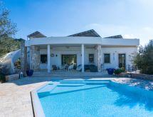 Lecce - Vakantiehuis Villa Modigliani