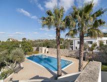 Lecce - Vakantiehuis Villa Gentileschi