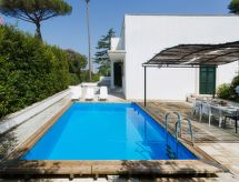 Lecce - Vakantiehuis Country pool house