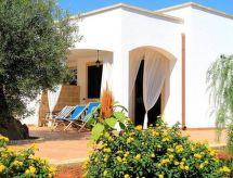 Lecce - Vakantiehuis Villa Zoe