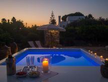 Lecce - Dom wakacyjny Villa Verdi